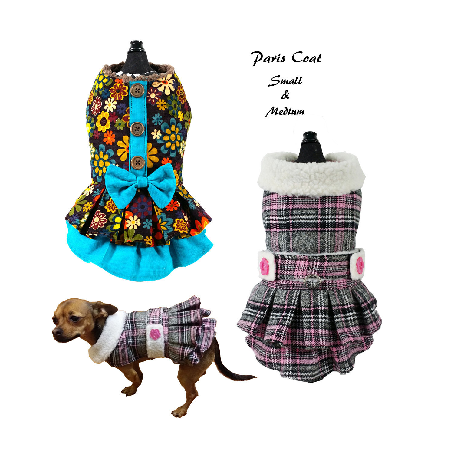 Lovely Dog Dress Sewing Pattern Pdf Dog Clothes Tutorial Paris Dog Coat Sewing Pattern Of New 37 Ideas Dog Coat Sewing Pattern