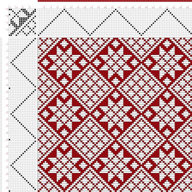 Lovely Draft Image Page 151 Figure 3 Donat Franz Book Weaving Stitches Of Wonderful 42 Images Weaving Stitches