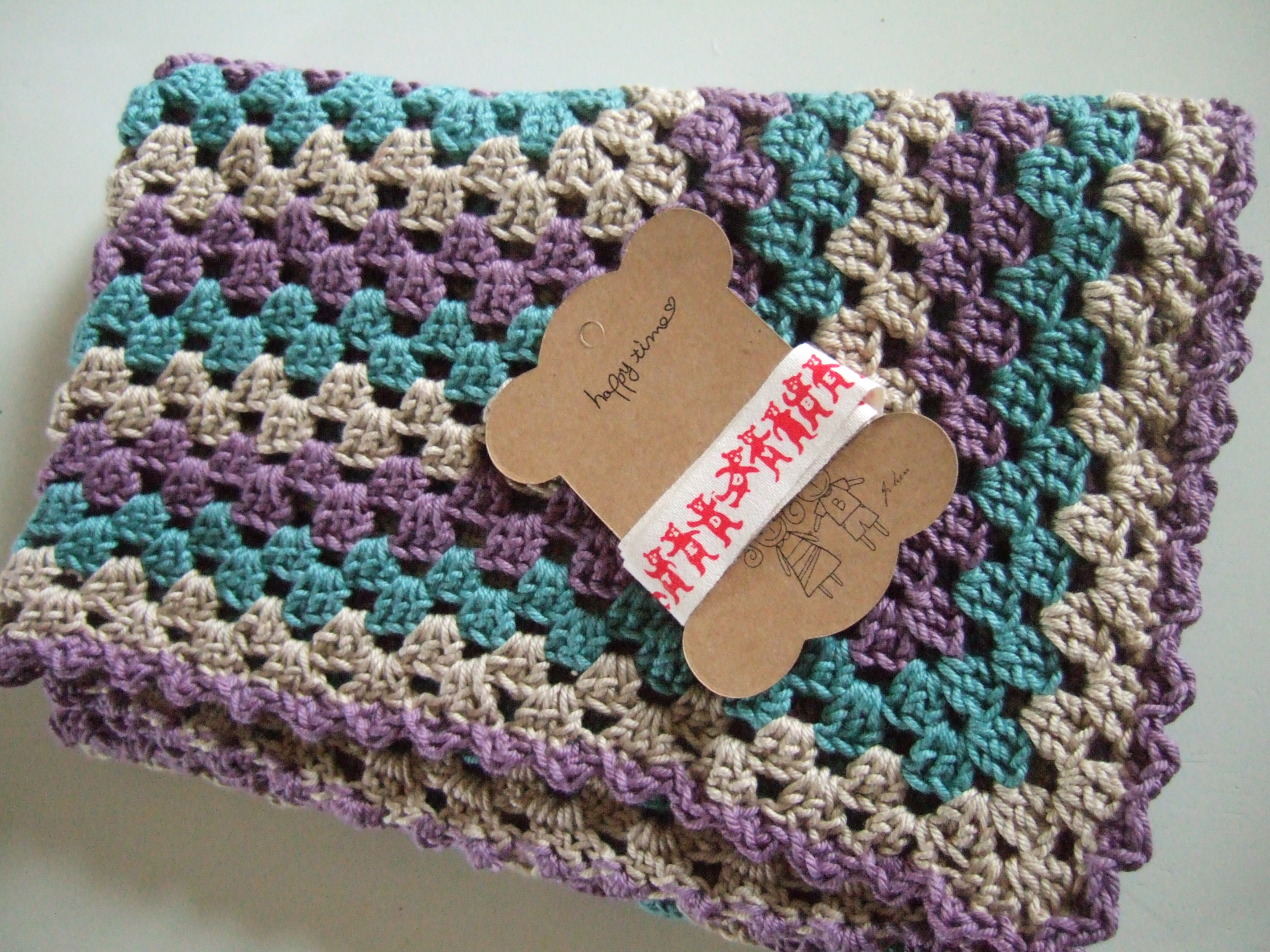 Lovely Easy Crochet Blanket – Crochet Club Easiest Crochet Blanket Of New 50 Images Easiest Crochet Blanket