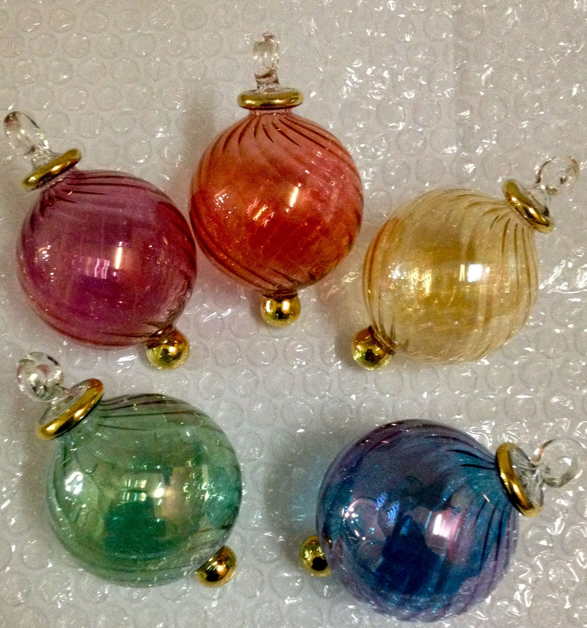 Lovely Egyptian Glass ornaments Glass Christmas Decorations Of Elegant Blown Glass Christmas ornaments Glass Christmas Decorations