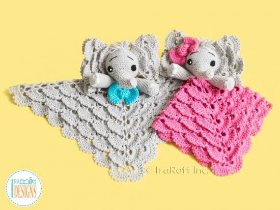 Lovely Elephant Crochet Lots Of Adorable Patterns Free Crochet Lovey Pattern Of Attractive 43 Pics Free Crochet Lovey Pattern