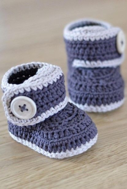 Lovely Finding Free Baby Crochet Patterns Fashionarrow Crochet Baby Booties for Beginners Of Awesome 49 Photos Crochet Baby Booties for Beginners