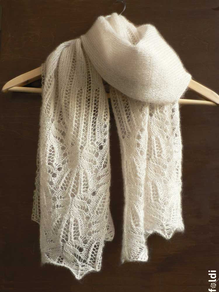 Lovely Foldi Frost Flower Lace Shawl Free Machine Knitting Pattern Free Lace Shawl Knitting Patterns Of Attractive 40 Photos Free Lace Shawl Knitting Patterns