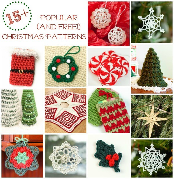 Lovely Free Christmas Crochet Patterns Free Christmas Crochet Patterns Of Charming 49 Images Free Christmas Crochet Patterns