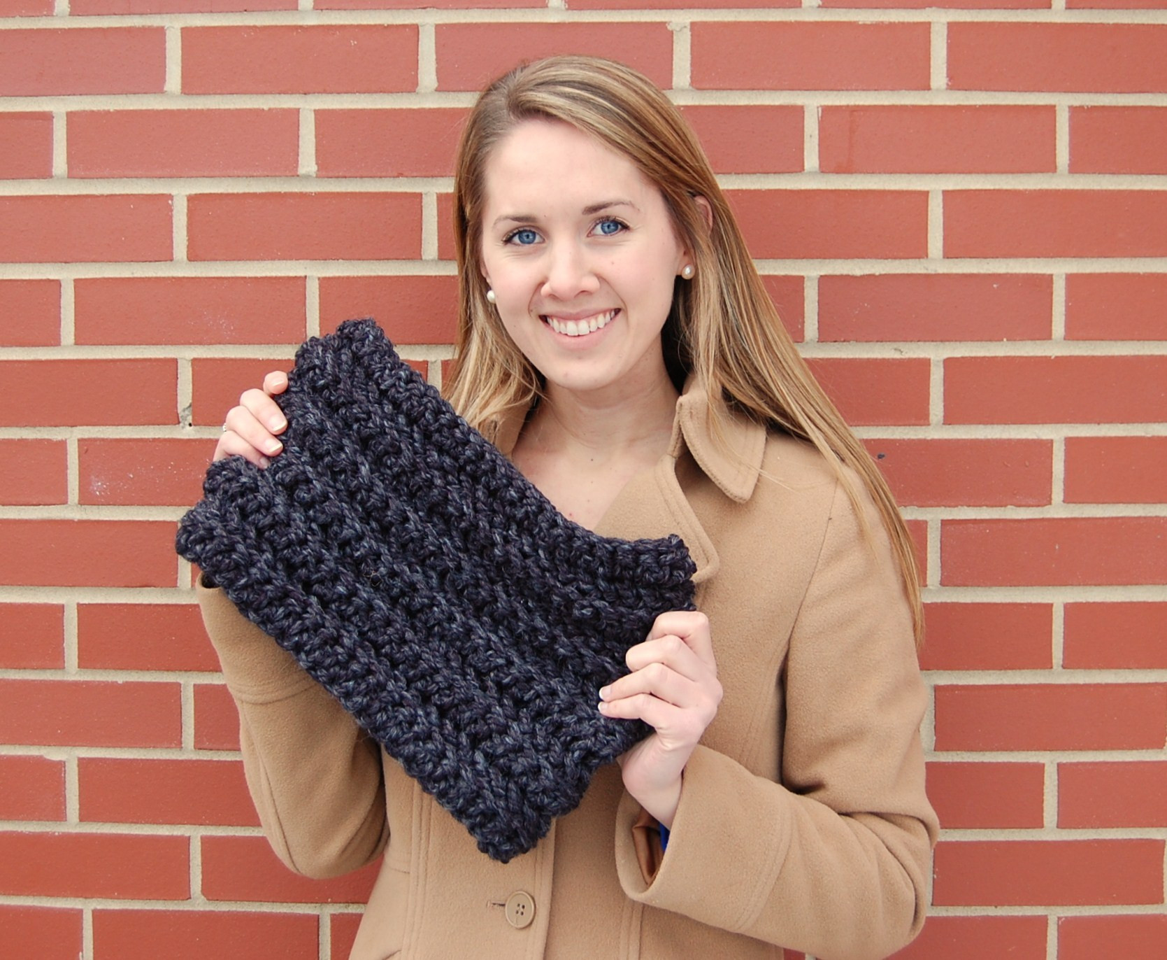 Lovely Free Chunky Crochet Cowl Pattern Cowl Scarf Of Innovative 48 Photos Cowl Scarf