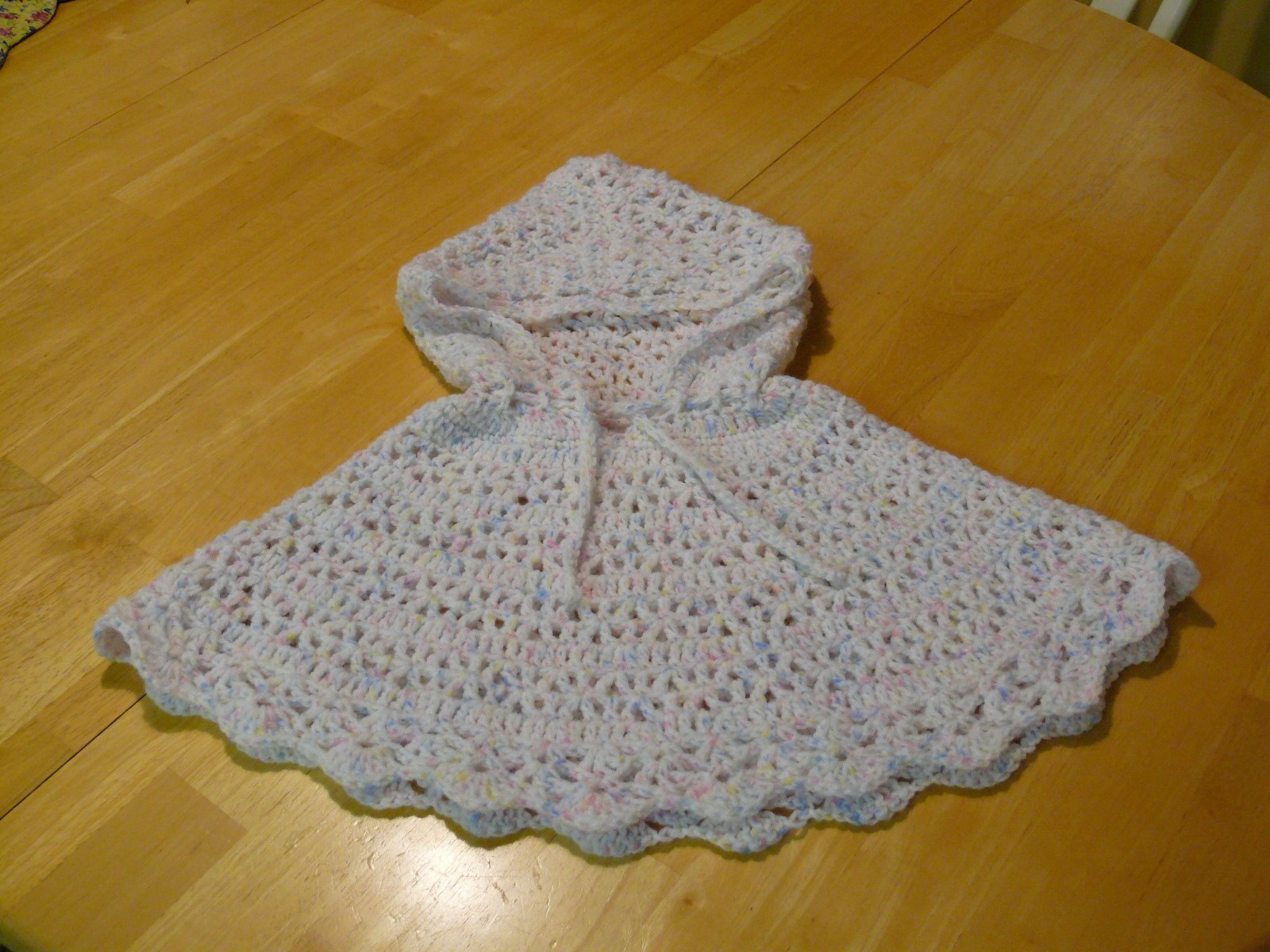 Lovely Free Crochet Baby Hooded Poncho Pattern toddler Poncho Crochet Pattern Of Great 46 Images toddler Poncho Crochet Pattern