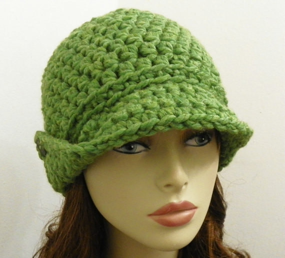 Lovely Free Crochet Chemo Hat Patterns Crochet Hat with Brim Free Patterns Of Incredible 49 Ideas Crochet Hat with Brim Free Patterns