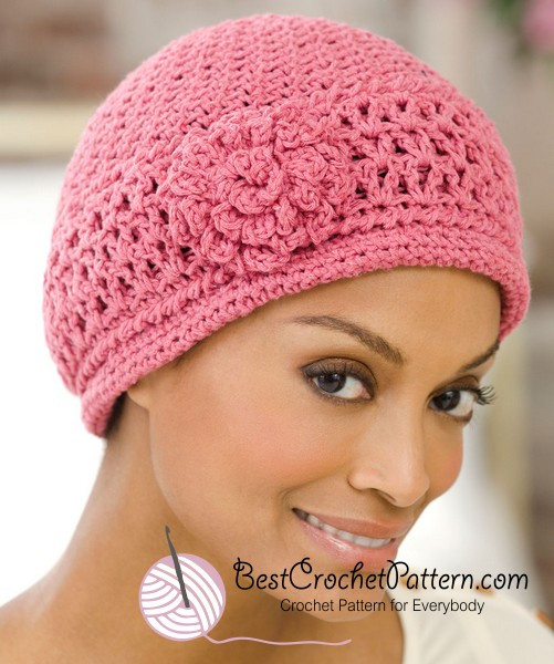 Lovely Free Crochet Hat Patterns for Cancer Patients Crochet Chemo Hats Patterns Of Marvelous 45 Ideas Crochet Chemo Hats Patterns