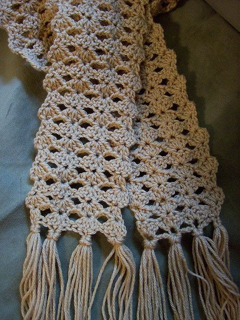 Lovely Free Crochet Patern for Easy Scarf Crochet Free Quick and Easy Crochet Scarf Patterns Of Wonderful 42 Photos Free Quick and Easy Crochet Scarf Patterns
