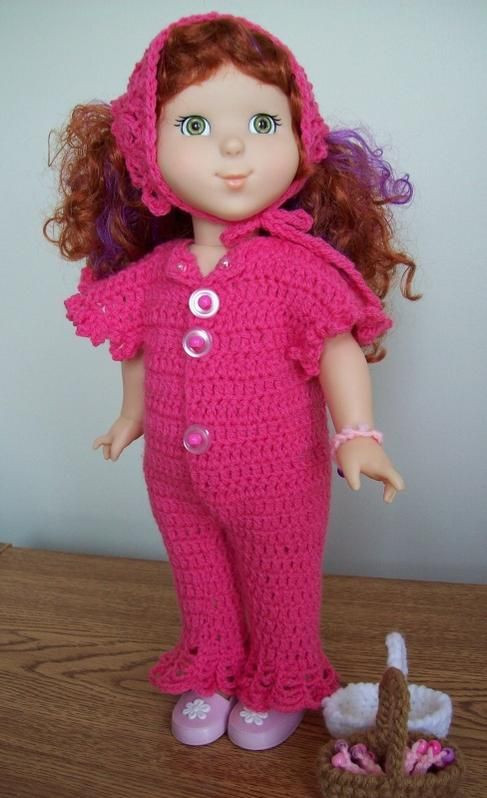 Lovely Free Crochet Pattern for 18 Inch or American Girl Doll Free Crochet Patterns for American Girl Dolls Clothes Of Adorable 50 Pictures Free Crochet Patterns for American Girl Dolls Clothes