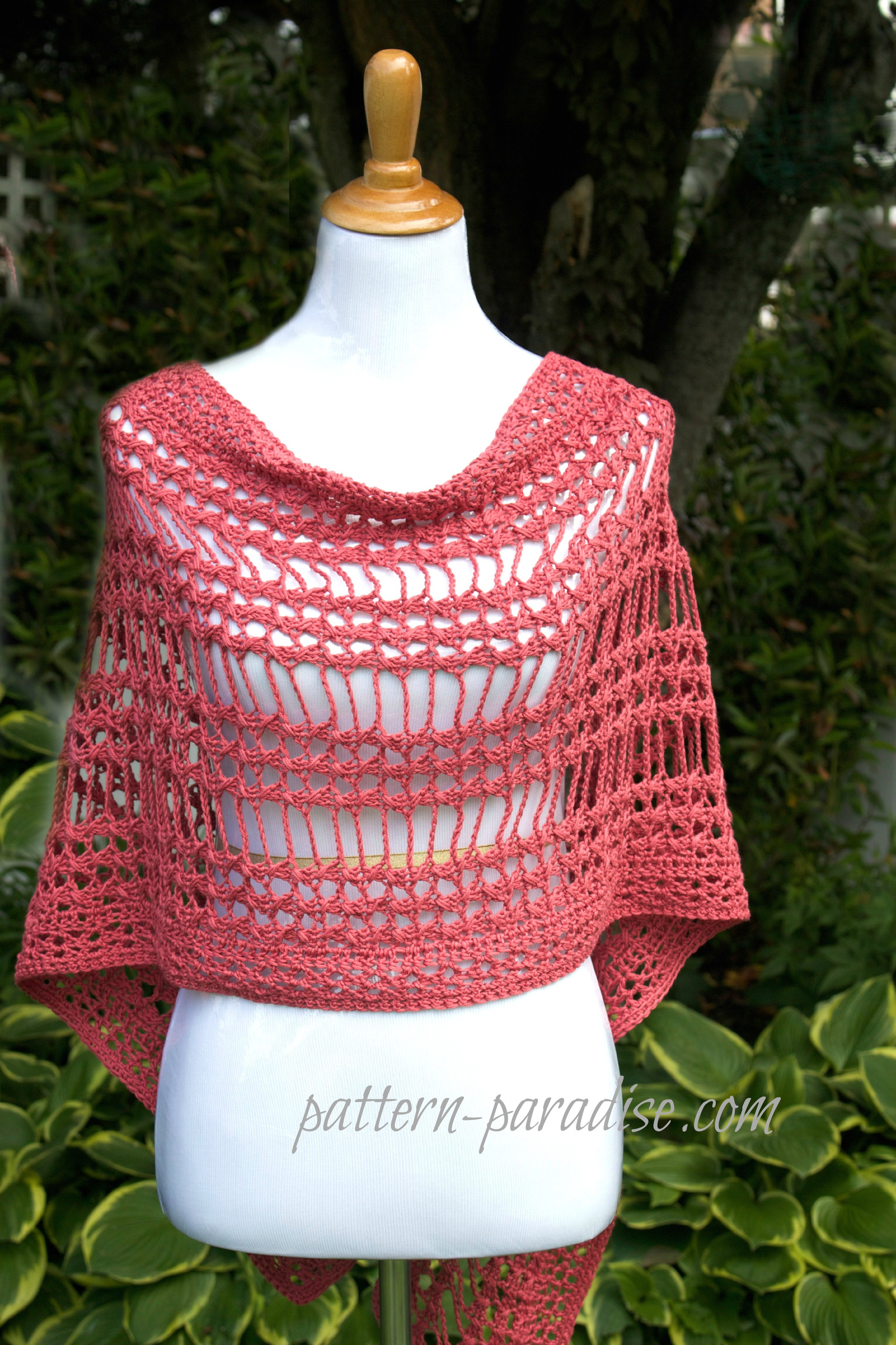 Lovely Free Crochet Pattern X Stitch Challenge Summer Wrap Crochet Shawl Patterns and Wraps Of Amazing 43 Images Crochet Shawl Patterns and Wraps