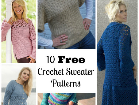Lovely Free Crochet Sweater Patterns for Beginners Crochet Sweater Patterns for Beginners Of Great 46 Pictures Crochet Sweater Patterns for Beginners