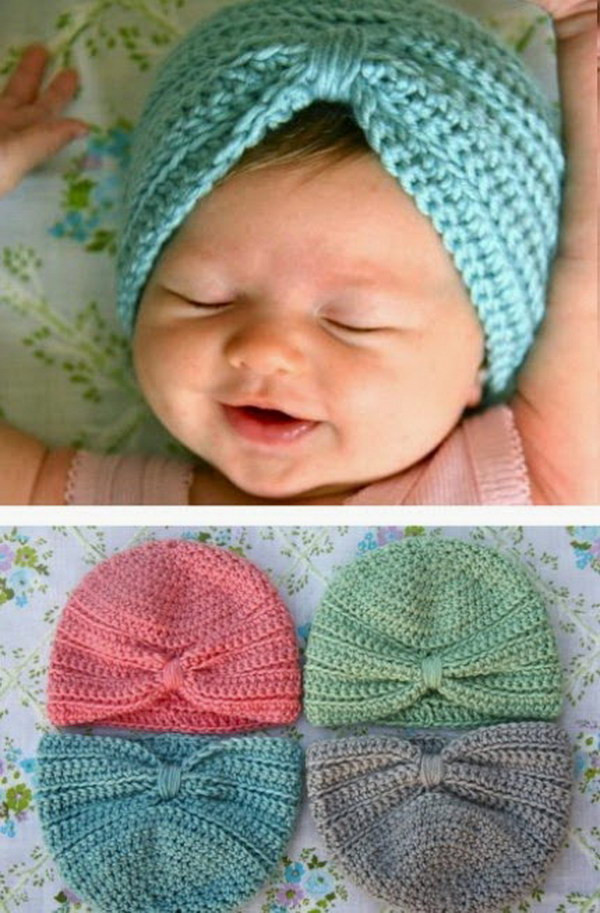 Lovely Free Easy Crochet Patterns for Beginners Hative Simple Crochet Beanie Free Pattern Of Adorable 48 Images Simple Crochet Beanie Free Pattern
