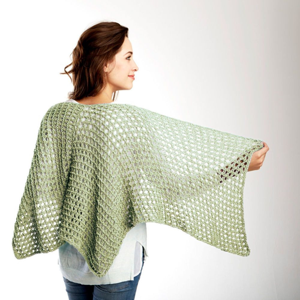 Lovely Free Knitting Pattern for Super Easy Lace Shawl Net Knit Lace Shawl Of Contemporary 41 Pics Knit Lace Shawl