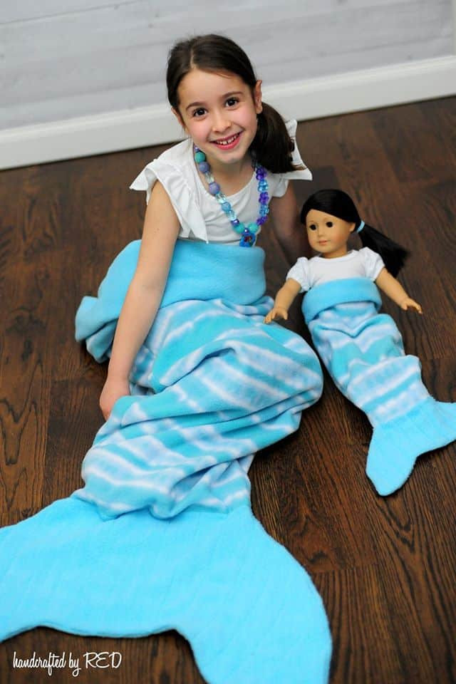 Lovely Free Mermaid Tail Blanket for Children and Dolly ⋆ Made Mermaid Blanket Child Of Contemporary 49 Ideas Mermaid Blanket Child