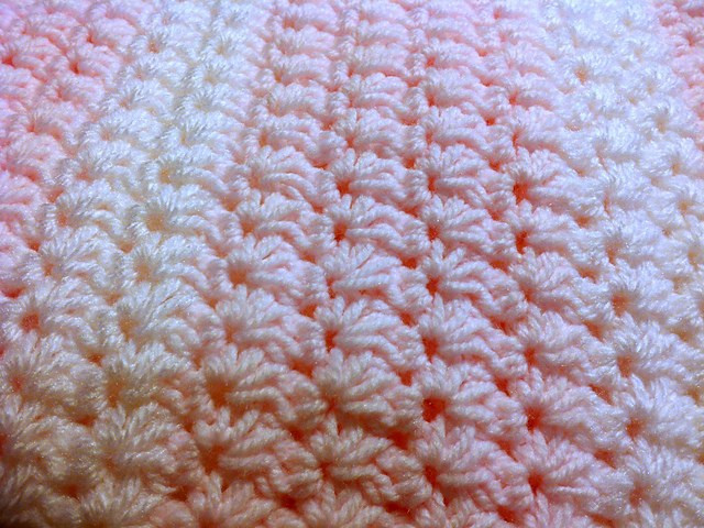 Lovely [free Pattern] Easy and Beautiful Crochet Star Stitch Baby Simple Crochet Baby Blanket Of Marvelous 48 Pictures Simple Crochet Baby Blanket