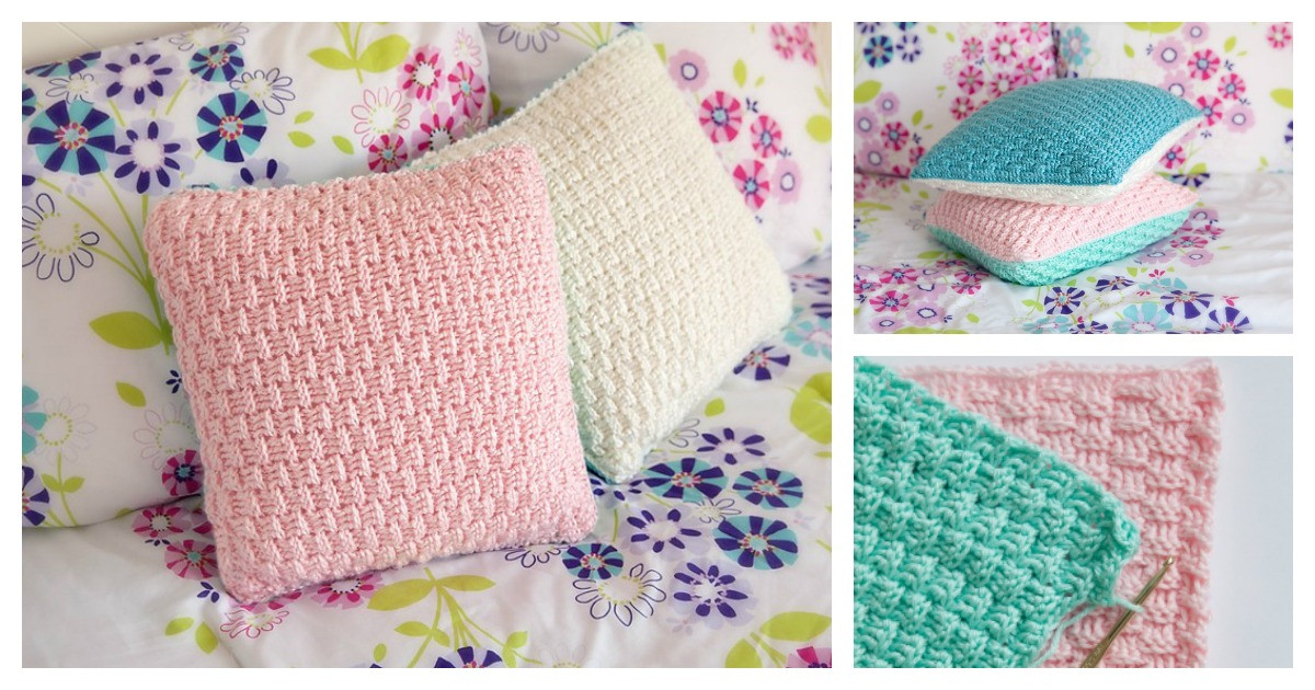 Lovely Free Pillow Cover Crochet Pattern for Home Decorating Crochet Pillow Covers Of Incredible 47 Pics Crochet Pillow Covers