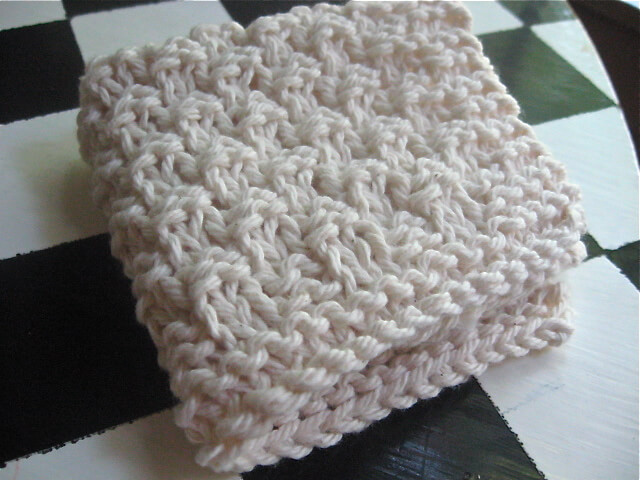 Lovely Frugal Homemade Gift Guide Knitted Washcloth Edition Washcloth Knitting Pattern Of Unique 50 Models Washcloth Knitting Pattern