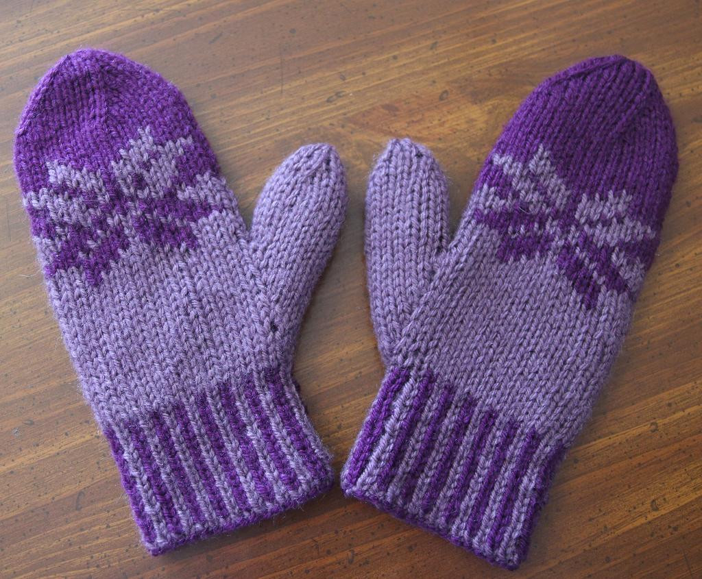 Get Twice the Warmth With Double Knitting Patterns
