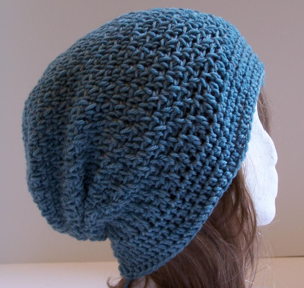 Lovely Ginger Slouchy Hat by Kristinaolsondesigns Craftsy Free Crochet Slouchy Hat Patterns Of Amazing 50 Pictures Free Crochet Slouchy Hat Patterns