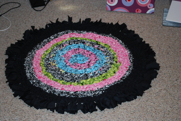 Lovely Goat Feathers Crochet Rug and Purse Crochet Rug with Fabric Strips Of Adorable 46 Images Crochet Rug with Fabric Strips