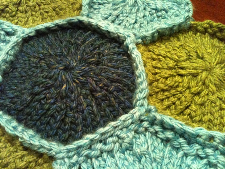 Lovely Granny Round by Kristen at Goodknitkisses for Green Round Circle Loom Knitting Of Superb 50 Images Circle Loom Knitting