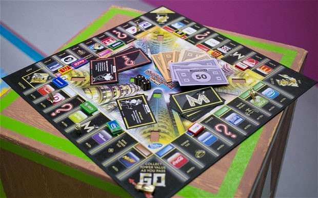Lovely Half Hour Version Of Monopoly Launched but Jail Space Monopoly Game Versions Of Gorgeous 40 Photos Monopoly Game Versions
