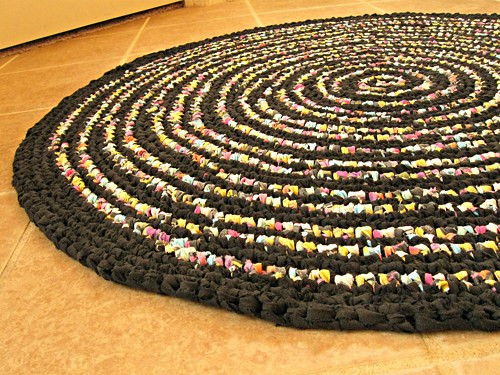 Lovely Hand Crochet Rug Hand Crochet Rug Of Contemporary 41 Models Hand Crochet Rug