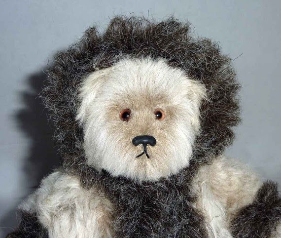 Lovely Handmade Teddy Bears and Ragge S Hand Crafted Faux Fur Stuffed Bears for Sale Of New 48 Ideas Stuffed Bears for Sale