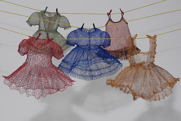 Lovely How to Be E A Professional Knitter Robin Hunter Wire Knitting Of Unique 44 Images Wire Knitting