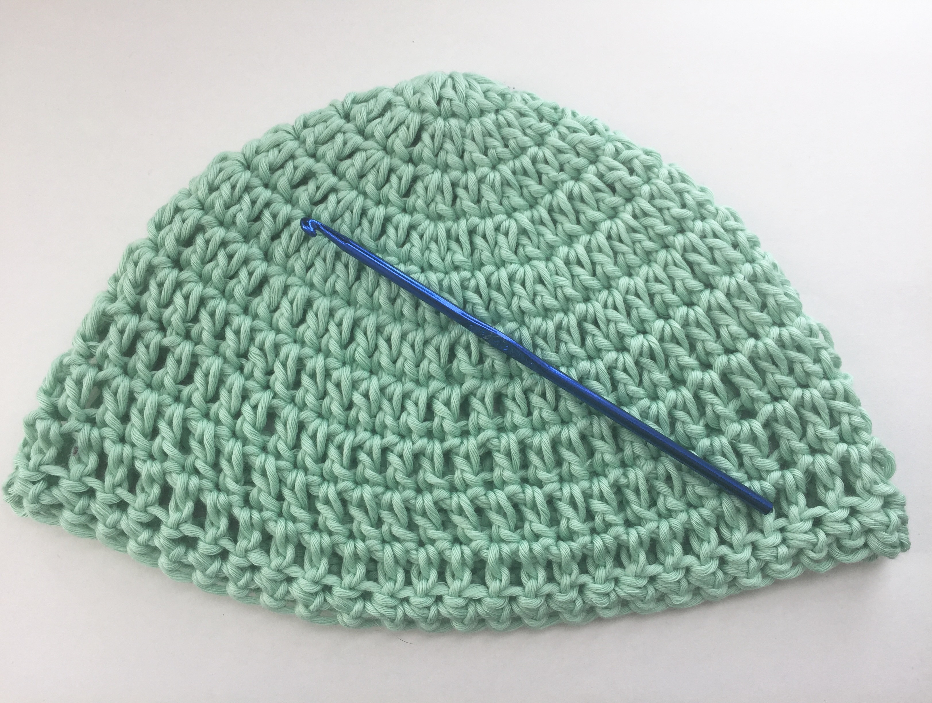 Lovely How to Crochet A Baby Hat Step by Step Crochet Infant Hat Of Awesome 46 Ideas Crochet Infant Hat