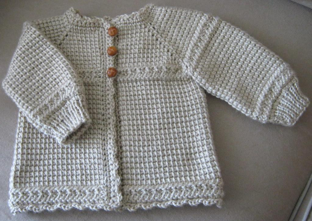 Lovely How to Crochet A Hood On A Sweater Crochet Baby Sweater for Beginners Of Wonderful 41 Pictures Crochet Baby Sweater for Beginners
