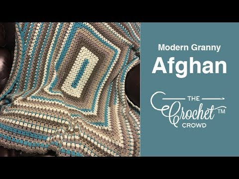 Lovely How to Crochet An Afghan ? Modern Granny Afghan Crochet Youtube Of Luxury 40 Pictures Afghan Crochet Youtube