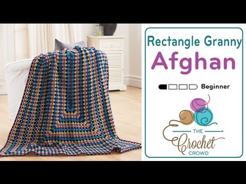 Lovely How to Crochet An Afghan Rectangle Granny Afghan Crochet Blanket Patterns Youtube Of Innovative 46 Images Crochet Blanket Patterns Youtube