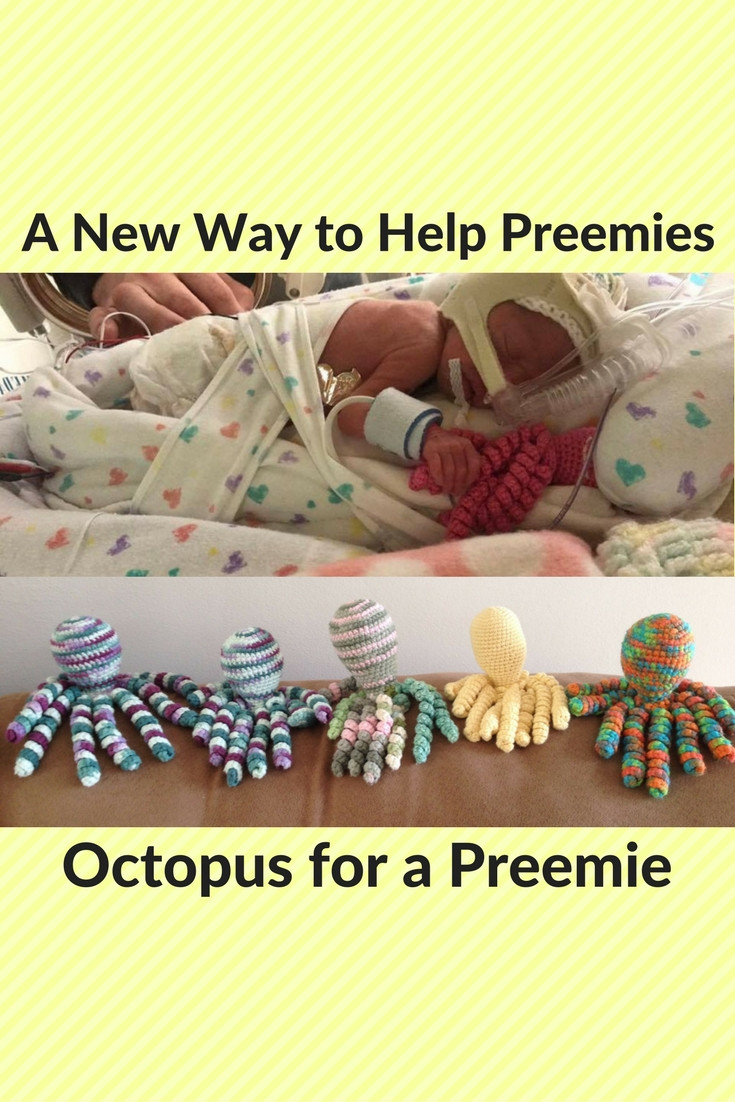 Lovely How to Help Preemies Check Out the Promising Octopi for Knitting for Charity organizations Of Amazing 45 Ideas Knitting for Charity organizations