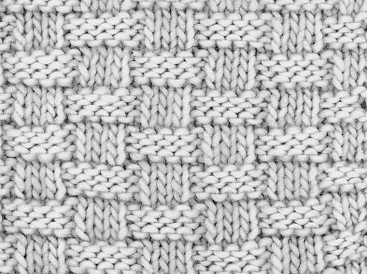 Lovely How to Knit Basketweave Stitch Dummies Basket Weave Knitting Pattern Of Marvelous 48 Images Basket Weave Knitting Pattern