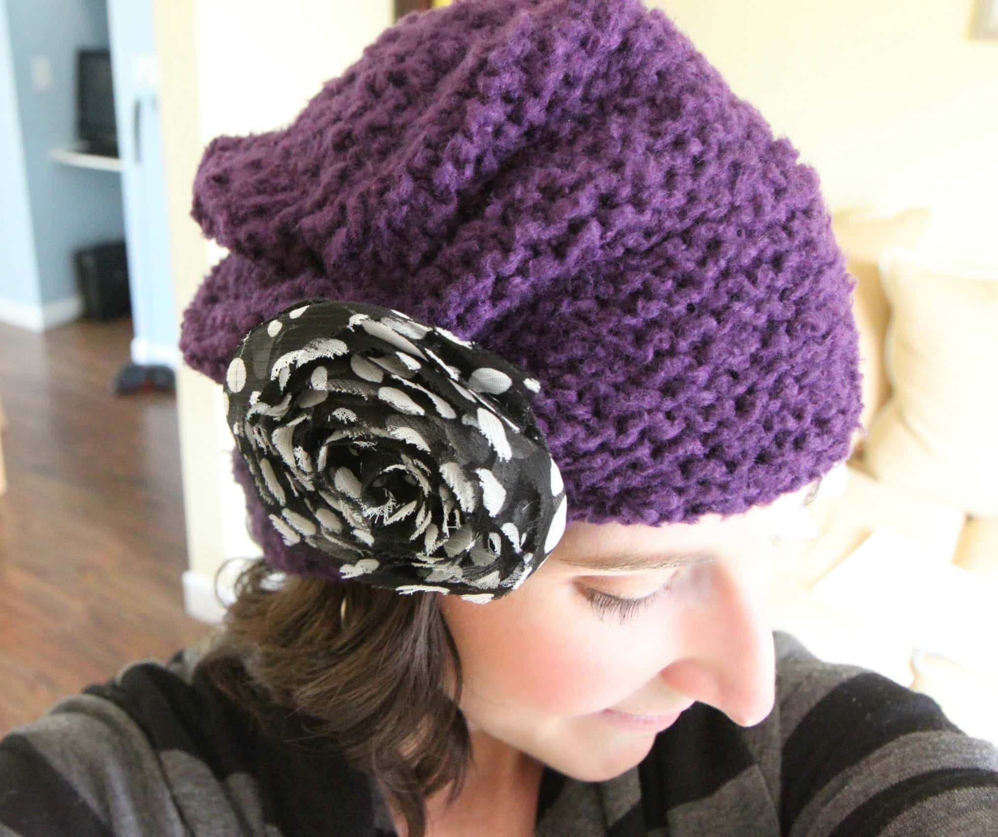 Lovely How to Knit Great Chemo Caps for Charity Momadvice Knitted Chemo Hats Of Incredible 50 Models Knitted Chemo Hats