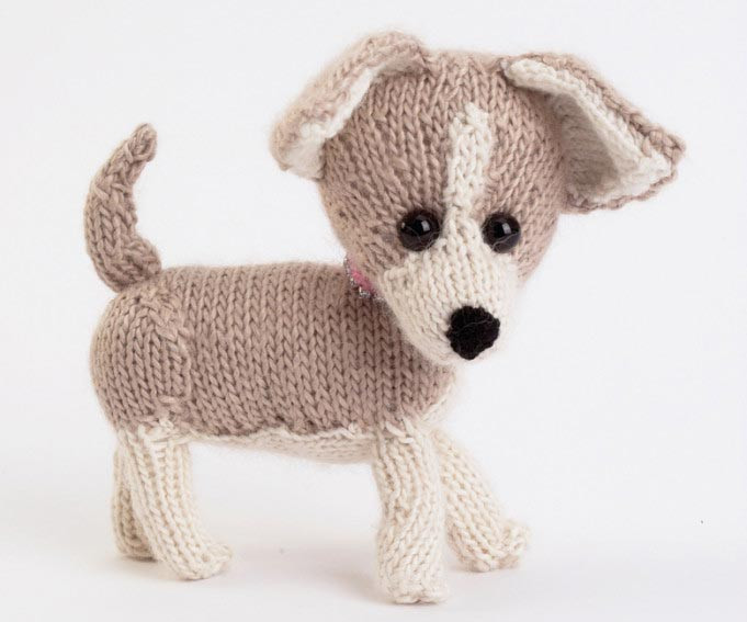 Lovely How to Knit Knitting for Babies and toddlers Safely Knitted Animals Of Attractive 49 Pics Knitted Animals