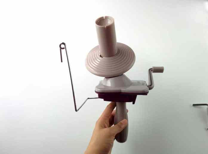 Lovely How to Use A Ball Winder Review Ball Winder Of Charming 40 Models Ball Winder