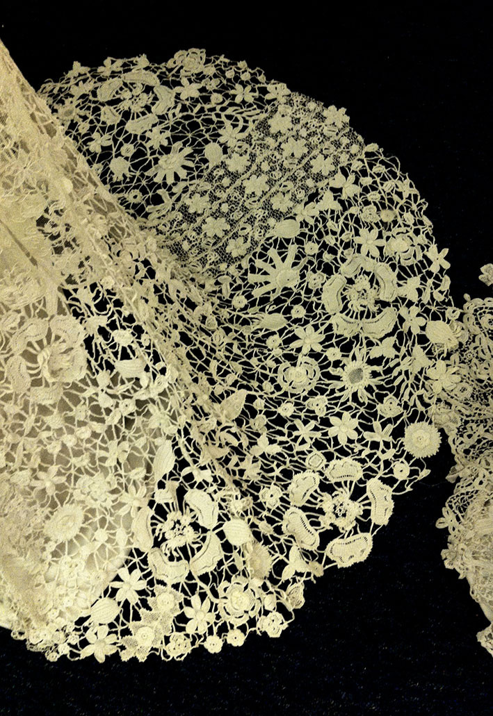 Lovely Irish Lace Museum Irish Crochet Lace Of Wonderful 42 Images Irish Crochet Lace