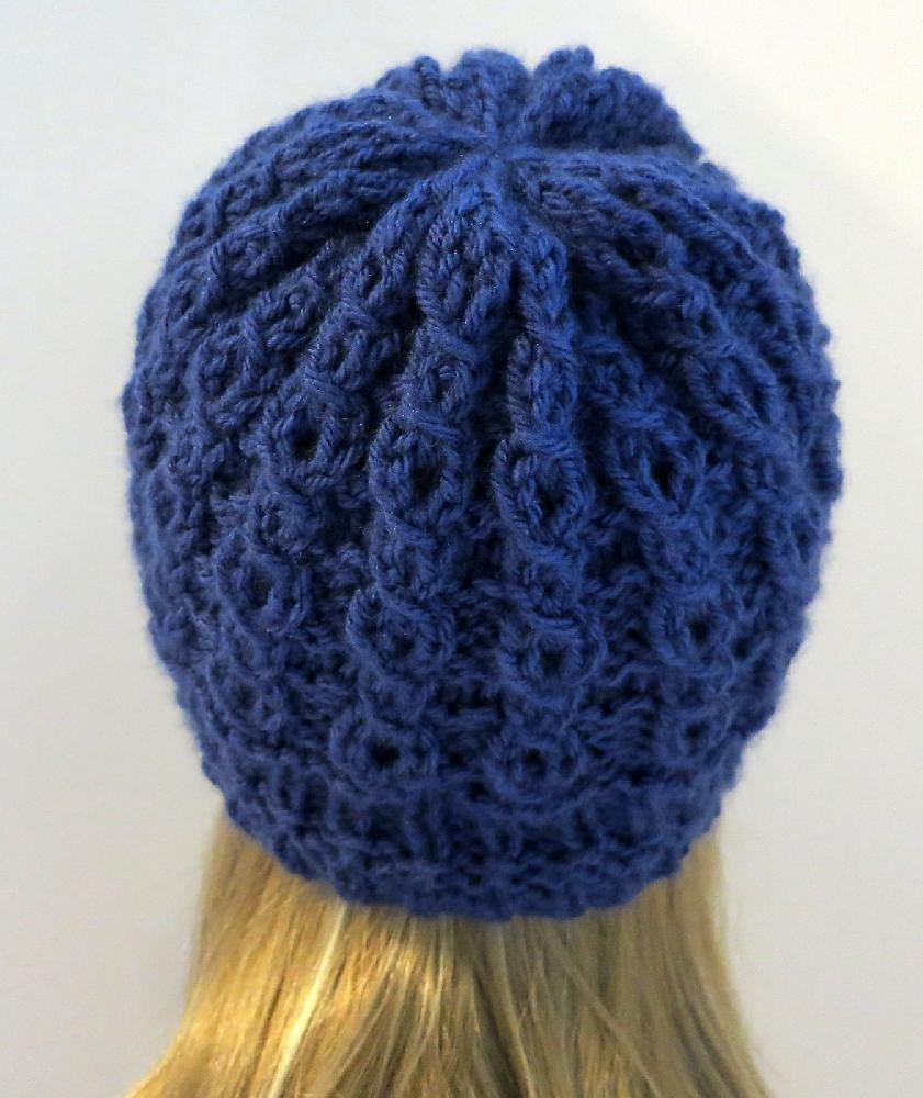 Lovely isobel A Mock Cable Hat Cable Hat Pattern Of New 40 Models Cable Hat Pattern