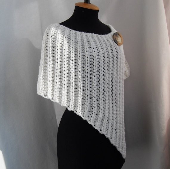Lovely Items Similar to asymmetrical Knitted Wrap Shawl On Etsy asymmetrical Shawl Of Fresh 43 Images asymmetrical Shawl
