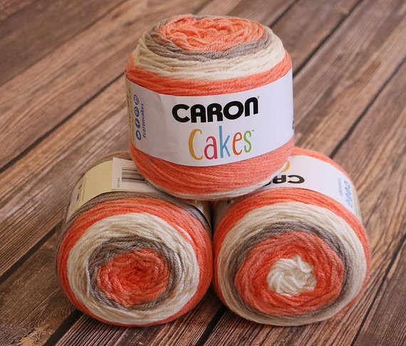 Lovely Items Similar to Caron Cakes Yarn Strawberry Trifle Michaels Caron Cakes Of Superb 43 Ideas Michaels Caron Cakes