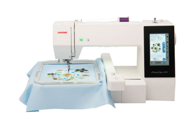 Lovely Janome Embroidery Only Machine the Janome 500 E Embroidery Only Machines Of Perfect 49 Pics Embroidery Only Machines