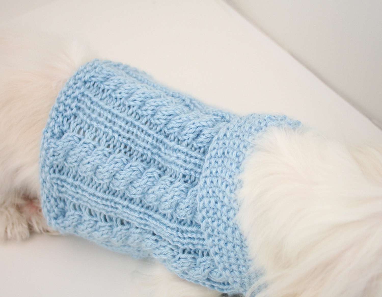 Lovely Knit Dog Sweater Pattern Cabled Dog Sweater Easy Knit Dog Sweater Of Charming 49 Ideas Easy Knit Dog Sweater