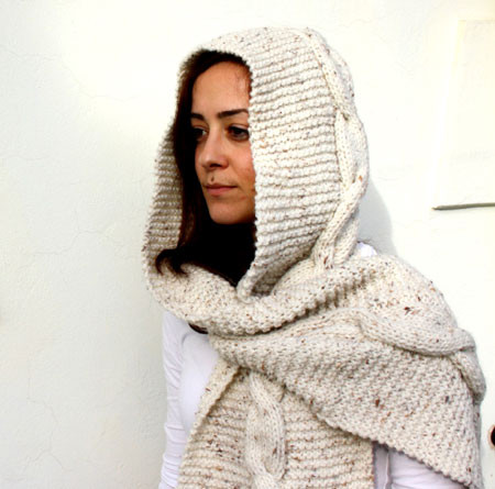 Lovely Knit Pattern for Hooded Scarf Hooded Scarf Knitting Pattern Of Delightful 48 Pictures Hooded Scarf Knitting Pattern