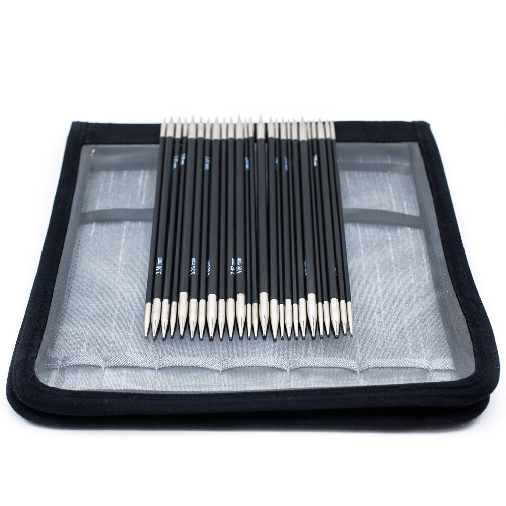 Lovely Knitpro Karbonz Double Point Needle socks Set Knitting Needle Sets Of Superb 42 Pictures Knitting Needle Sets