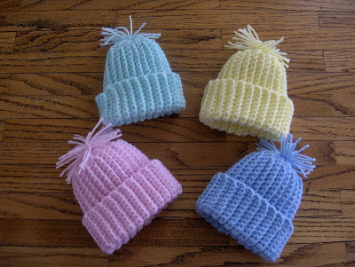 Lovely Knitted Preemie Hat Patterns Knitted Preemie Hats Of Contemporary 46 Images Knitted Preemie Hats