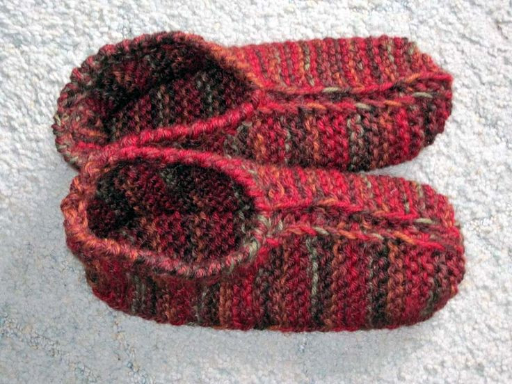Lovely Knitted Slippers to Keep Your Feet Warm and Cozy Crochet Knitted Booties for Adults Of Delightful 47 Images Knitted Booties for Adults