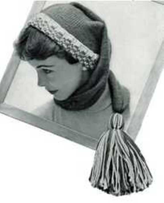 Lovely Knitted Stocking Cap Knitting Pattern 1955 Hat Head Knit Stocking Cap Of Fresh 40 Pictures Knit Stocking Cap